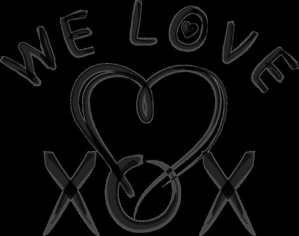 We Love XoX
