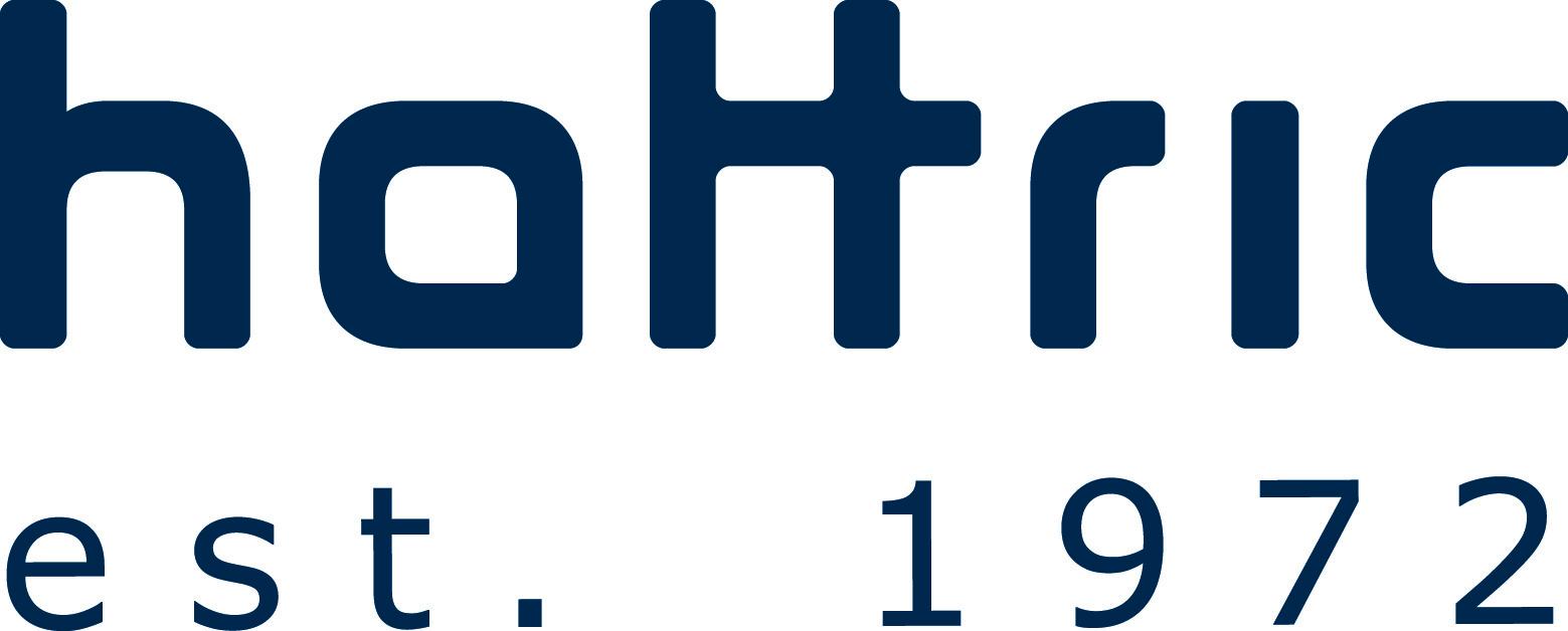 Hattric Logo